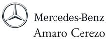 Mercedes Benz - Amaro Cerezo
